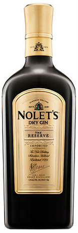Nolet's Gin Dry Reserve